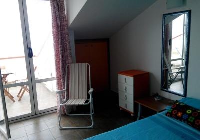 Casa Vacanze Appartamento Casa Marina Monobilo Basic